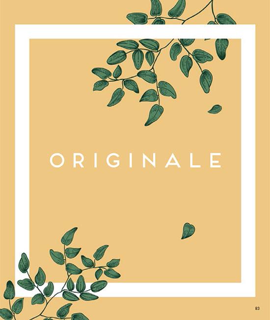 Italian Frame Moulding Original Collection