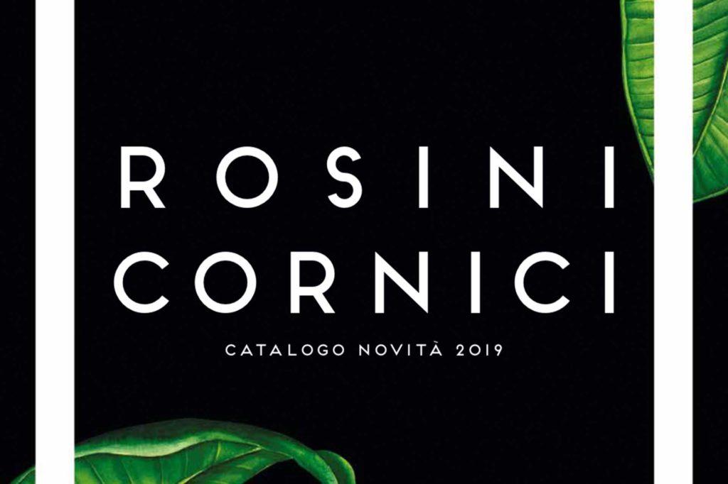 Rosini Cornici - News
