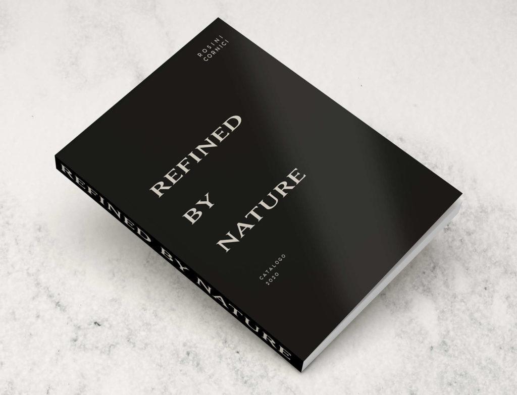 Catalogue - Italian Frame Moulding - Artisanal - Rosini Cornici