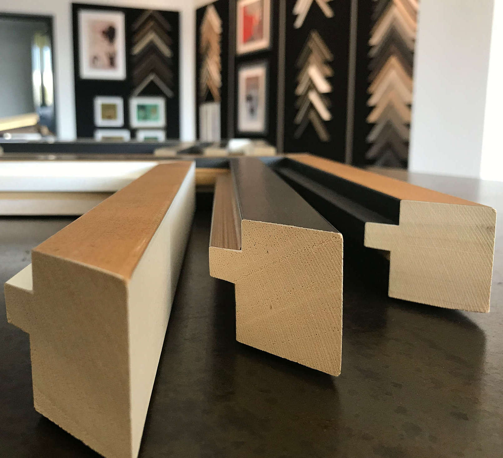 Rosini Cornici Company - Artisanal Italian Frame Moulding