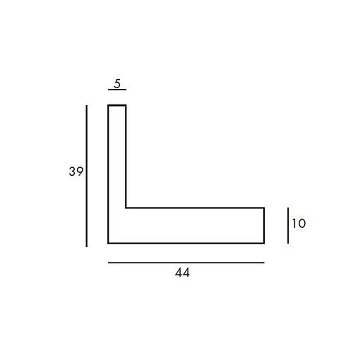Aste per Cornici - Linea 1 - cod207.40.981